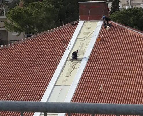 טיפול-בגגות-לאחר-סופה-בירושלים