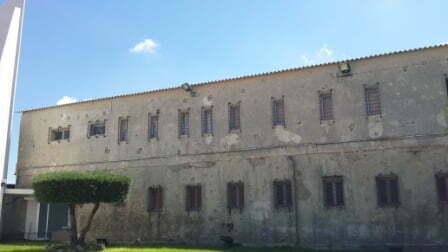 פירוק אסבסט מצודת יואב
